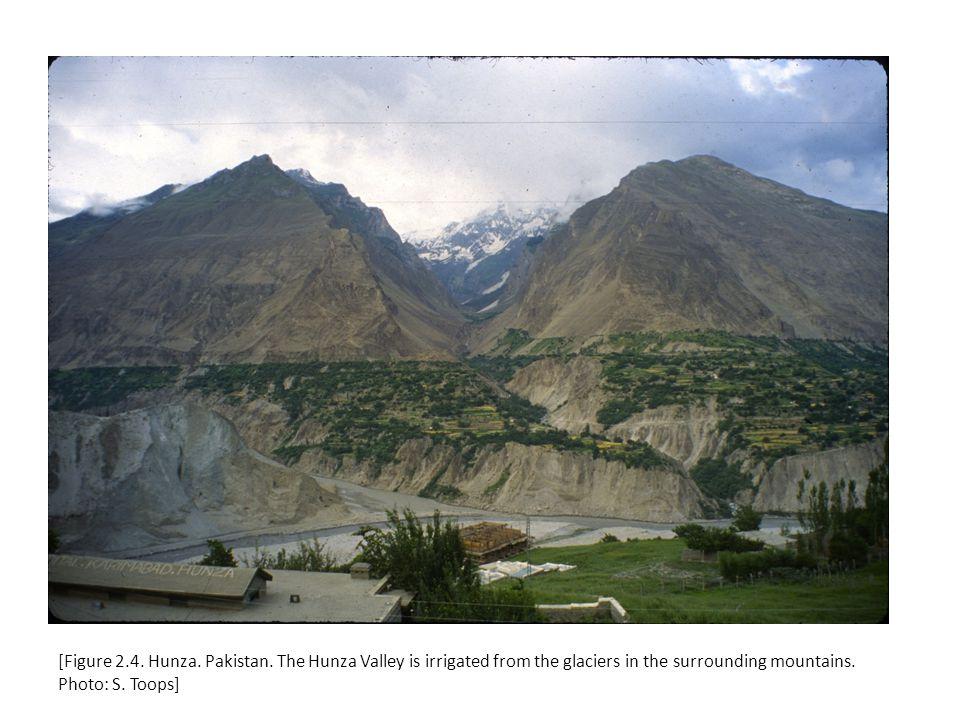 [Figure 2. 4. Hunza. Pakistan
